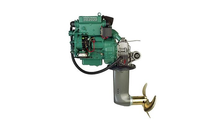 Volvo Penta Diesel Parts By Model Fyb Marine Ltd