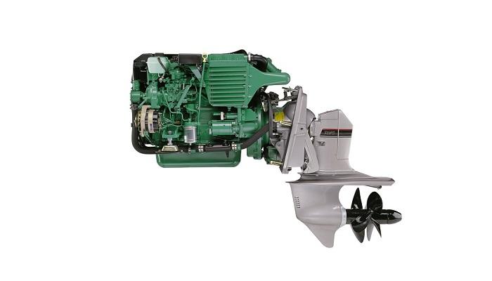 Volvo Penta KAD32,KAD32P, KAD32P-A, service parts and spare parts | Volvo Penta Kad 32 Wiring Diagram |  | FYB Marine