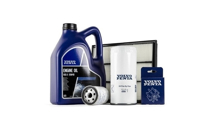 Volvo Penta Diesel Service Kits by Mail Order from FYB Marine